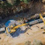 Anamur Alaköprü Sulaması ile 83 bin 600 dekar arazi suyla buluşacak