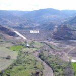 İncesu Barajı'nın Sulama İnşaatında çalışmalar  devam ediyor
